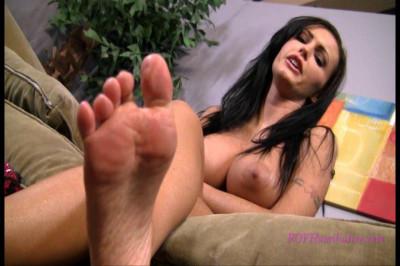 Brainwashing Tiny Dick Footfagssd Jenna Presley (2014)