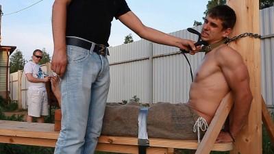 RusCapturedBoys – Trap for Escaped Captives Part 7...