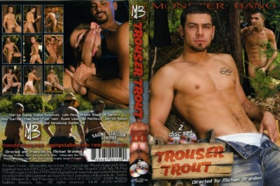 Trouser Trout — Disc Two