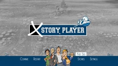 XStoryPlayer V3