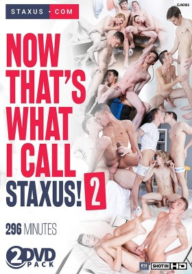 Now That's What I Call Staxus 2 - 2 DVD Compilation Set