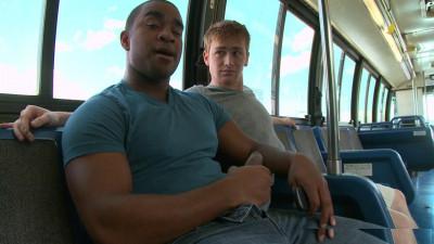 Hot Interracial Sex (2012)