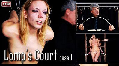 Lomp's Court - Case 1