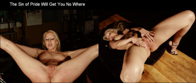 Brutalpunishments – Nov 09, 2012 – The Sin of Pride Will Get You No Where