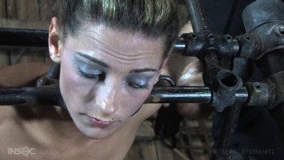 Kali Kane High – BDSM, Humiliation, Torture