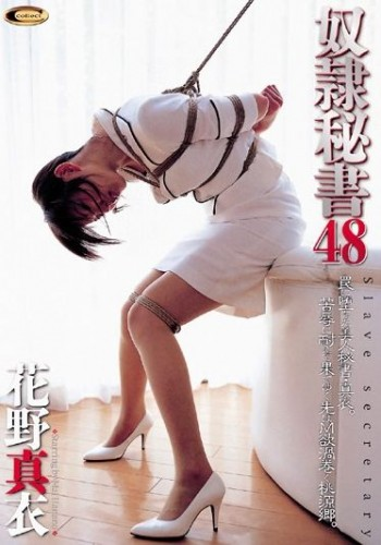 Mai Hanano — Slave Secretary 48