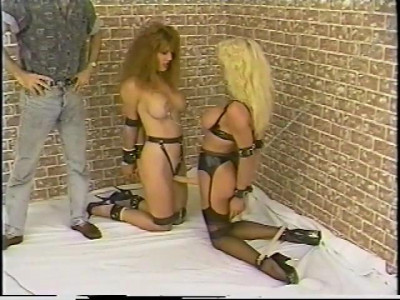 JEV-024 - Mistress Vanessa
