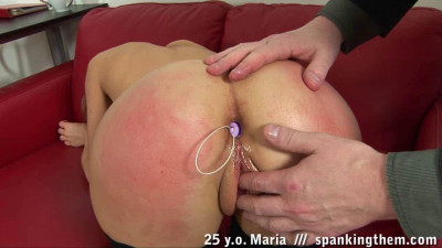 SpankingThem - Magic Good Super New Collection. Part 2.