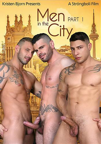 Men In The City 1 (2016)