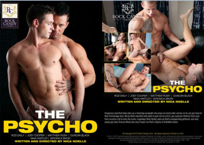 The Psycho