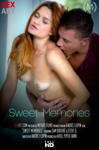 Sam Brooke — Sweet Memories (2016)