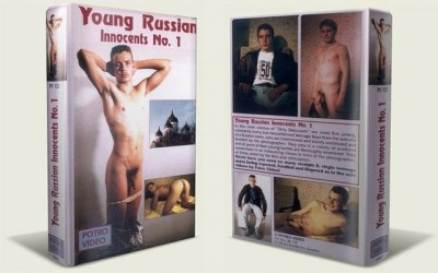 Young Russian Innocents 1