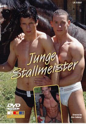 Man's Best - Best Czech Boys Production - Junge Stallmeister