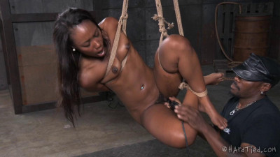 HdT - Aug 26, 2015 - Chanell Heart