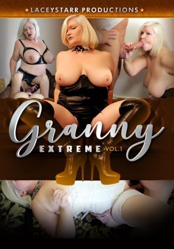 Granny Extreme (2016)