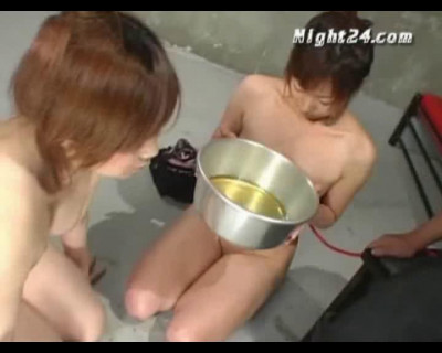 Asian BDSM Part 34