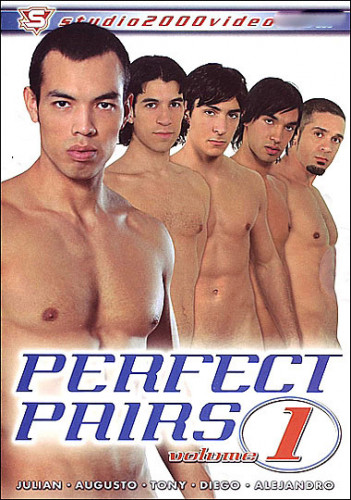 argentina guy other - (Perfect Pairs, vol.1)