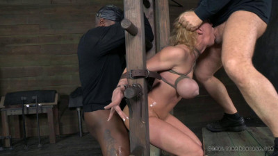 RTB - Apr 8, 2014 - Darling utterly destroyed by cock! - HD