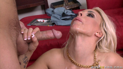 This Hot And Busty Milf Loves Good Sex