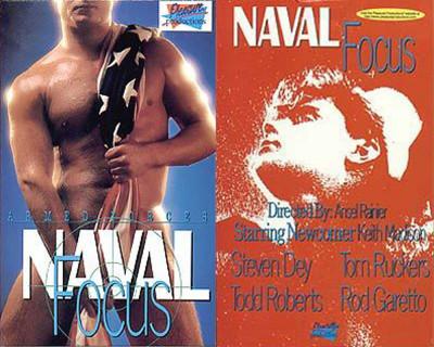 Naval Focus / Officer But Not a Gentleman