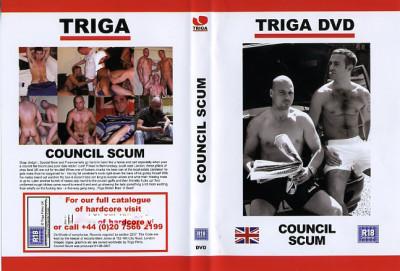 Council Scum.