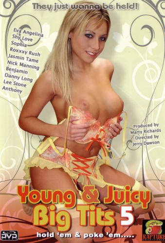 Young & juicy big tits #5
