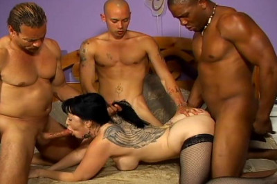 Cream Pie Cougars, scene 3