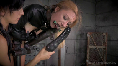 RTB – Emma Haize – Bondage Haize, Part 2 – October 18, 2014 – HD