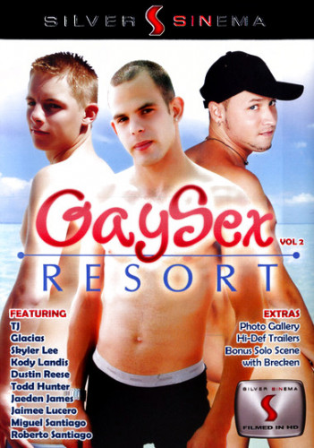 Gay Sex Resort #2