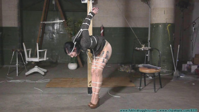 Employee Discipline Nyxon Rope Alternative 1