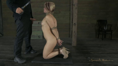 Ash Hollywood Brutal Face Fucking Nasty Pile Driver Sends Ash to Subspace! Part 3 (2012)