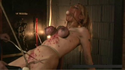 Pierced, Waxed & Breathless (2013)