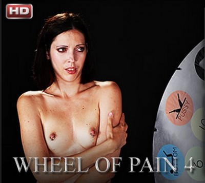 Wheel of Pain 4 (2014)