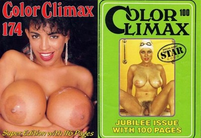 C.C.C. Color Climax