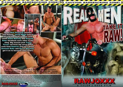 Real Men Take It Raw (2011)
