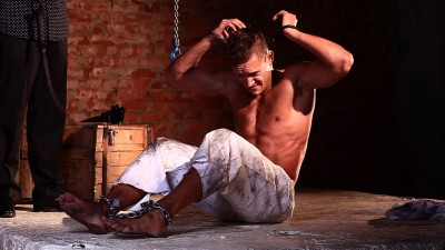 RusCapturedBoys — Prisoner Dmitriy 3