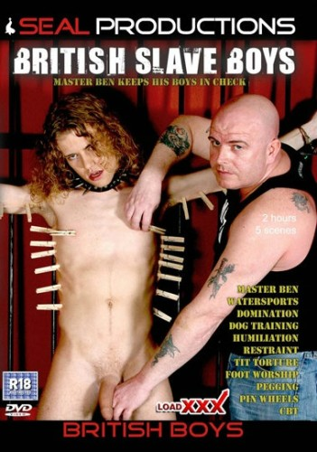 British Slave Boys
