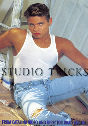 Description Studio Tricks (1996)