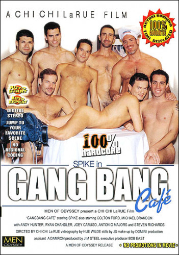 Gang Bang Cafe