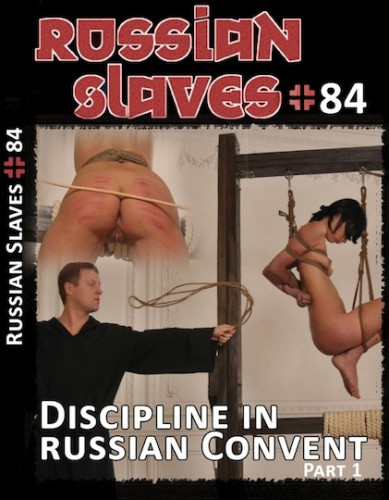 Discipline in Russian Convent, Part 1
