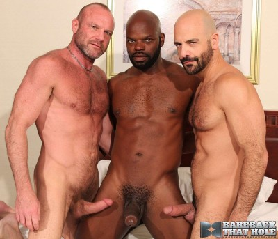 BTH-Cutler X & Adam Russo And Chad Brock