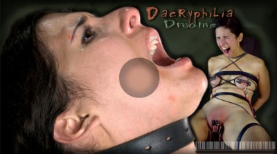 Realtimebondage - Dec 11, 2012 - Dacryphilia Dreams Part 3 - Marina