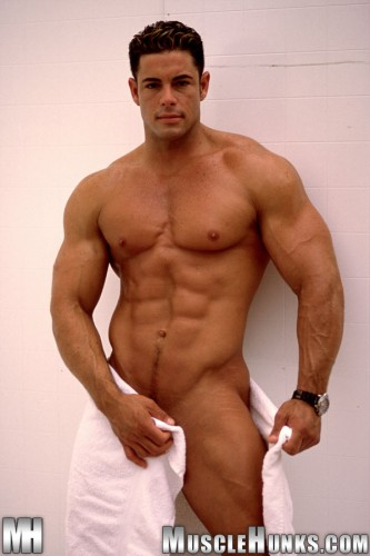 Musclehunks – Ron Royce – Ron Royce's Dirty Deeds (2008)