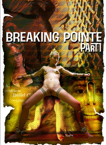Breaking Ponte - Odette Delacroix, Elise Graves, Betty Blac