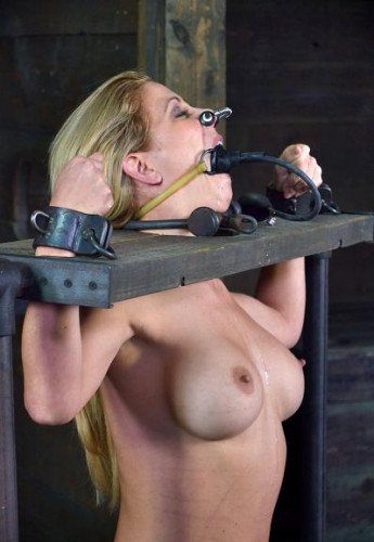 Full access to slave body