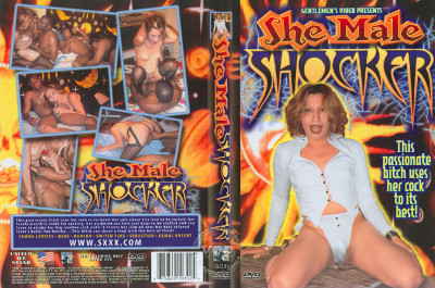 Shemale Shocker (2001)