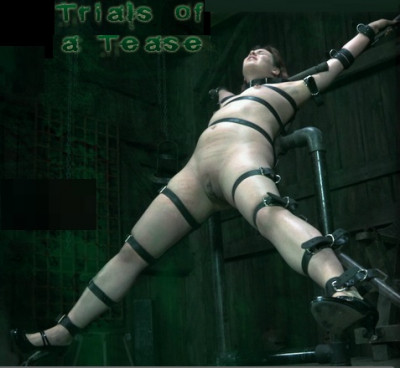 Infernal Restraints - Trials Of A Tease