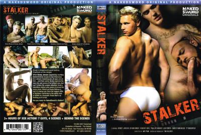Naked Sword — Stalker (2012)