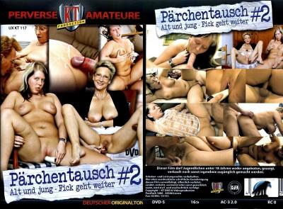 Pärchentausch#2 (2010)