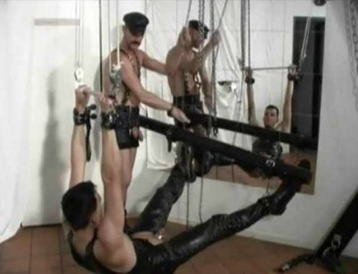 Extreme BDSM Party
